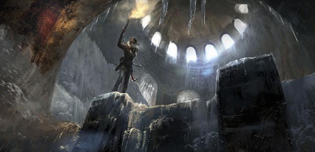 Lara Croft w Kapsztadzie. Pierwsze zdjęcia z planu filmu Tomb Raider