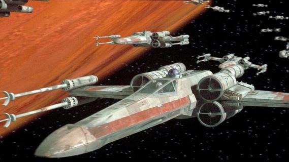 Star Wars: Rogue Squadron - historia osadzona po Gwiezdnej Sadze? Dobre nowiny dla fanów książek i gier!