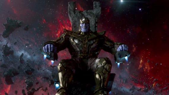Avengers: Infinity War ma nowe logo. Ruszyły prace na planie