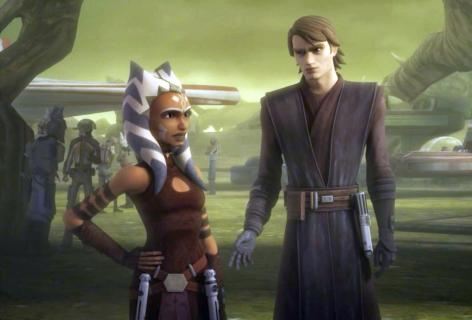 Gwiezdne wojny - Ahsokę mogliśmy poznać już w Ataku klonów. Dave Filoni o powstaniu postaci