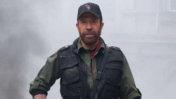 Chuck Norris o Wielkiej Orkiestrze Świątecznej Pomocy: to, co robicie, jest bezcenne! [WIDEO]