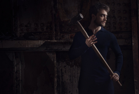 Daniel Radcliffe - fani chcą obsadzenia aktora w filmach Marvela i DC. Oto ich propozycje
