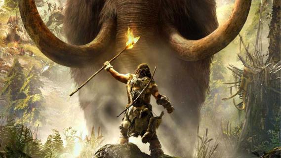Far Cry: Primal – dwie godziny rozgrywki i wymagania systemowe
