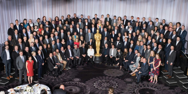 Oscary 2016: Podsumowanie gali