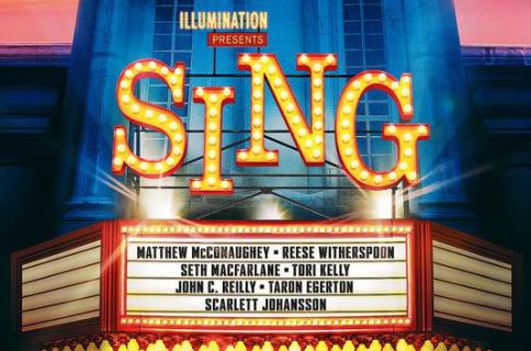 Rozśpiewane zwierzaki w pierwszym zwiastunie Sing