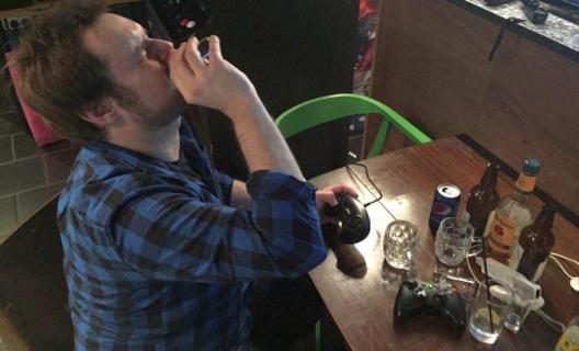 Drinking Game – najlepsze gry wideo na imprezę