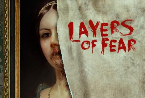 Layers of Fear – premiera za 2 tygodnie