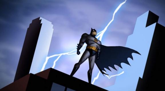 TOP 10: Najlepsze seriale animowane z uniwersum DC