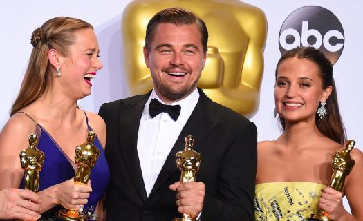 Życie po Oscarze, czyli memy z DiCaprio wcale się nie kończą