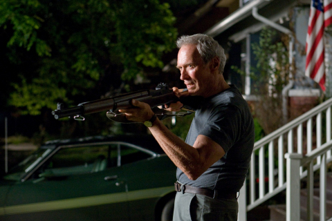 Program TV na weekend 21-23.08: Gran Torino, Chinatown i inne