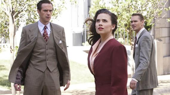 Agentka Carter: sezon 2, odcinek 10 (finał) – recenzja