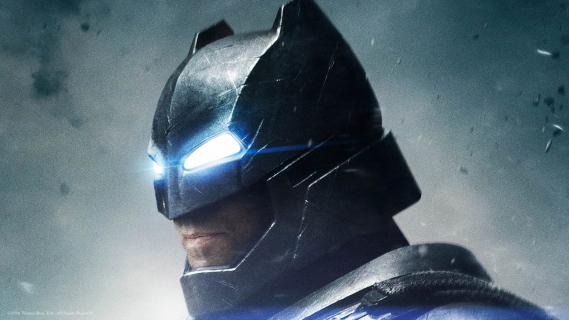 Batman bez peleryny skacze z balkonu. Tak kręcono scenę z Batman v Superman