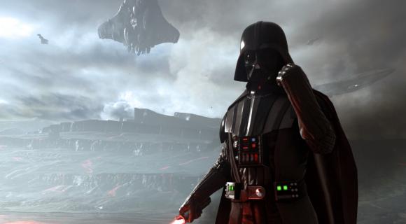TOP 10: Najlepsze gry z uniwersum Gwiezdnych Wojen