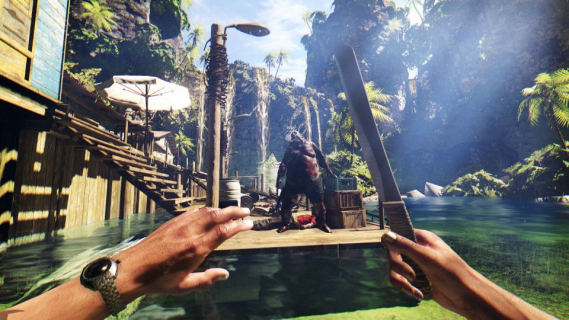 Dead Island: Definitive Collection – nowy materiał wideo