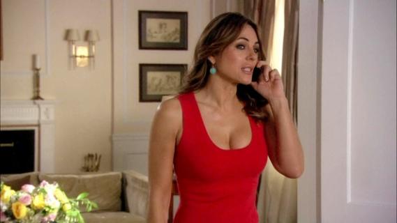 Runaways - Elizabeth Hurley w obsadzie 3 sezonu serialu Marvela