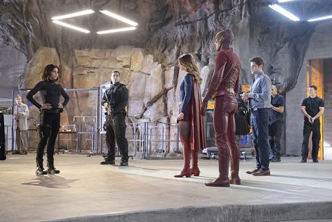 Supergirl: sezon 1, odcinek 18 – recenzja