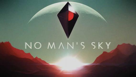 No Man's Sky – recenzja gry