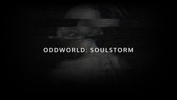 Zapowiedziano grę Oddworld: Soulstorm