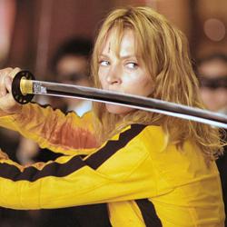 Kill Bill 3 - czy film powstanie? Tarantino rozmawiał z Thurman