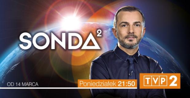Sonda 2: Nowy/stary program popularnonaukowy TVP – recenzja