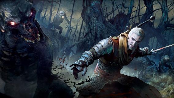 Geralt pozostanie Geraltem – rozmawiamy z Jasonem Brownem, producentem serialu Wiedźmin