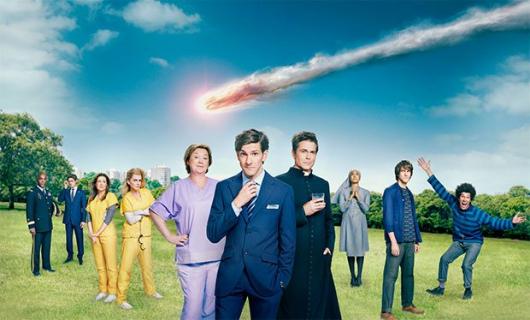 Nie będzie 2. sezonu You, Me and the Apocalypse