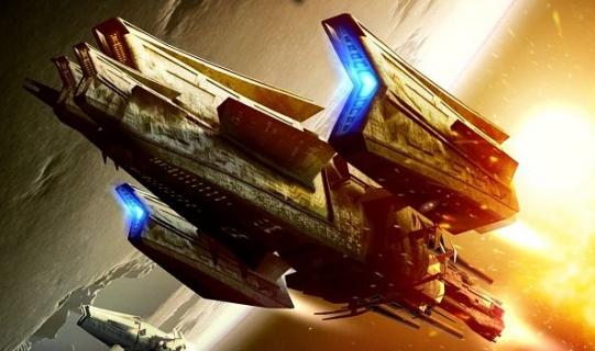 Militarna SF od wydawnictwa Drageus