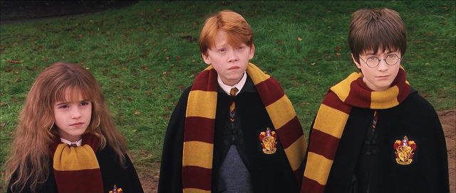 QUIZ: Sprawdź swoją wiedzę o Harrym Potterze, cz. 2