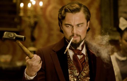Leonardo DiCaprio z główną rolą w nowym filmie Quentina Tarantino