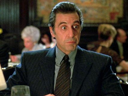 Al Pacino w gwiazdorskiej obsadzie nowego filmu Tarantino