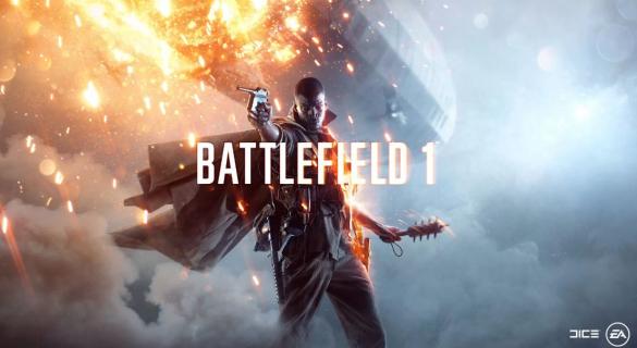 Battlefield 1 – zwiastun i informacje o grze