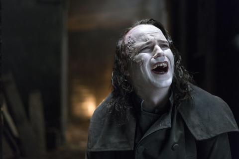 Nowy Dom grozy – Rory Kinnear z oryginału zagra w serialu Penny Dreadful