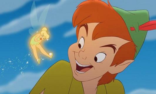 Disney przygotuje aktorskiego Piotrusia Pana