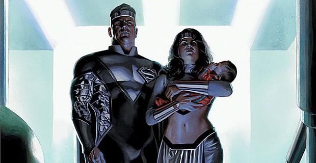 Syfy negocjuje zamówienie serialu Krypton