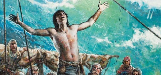 Thorgal. Młodzieńcze lata #4. Berserkowie – recenzja