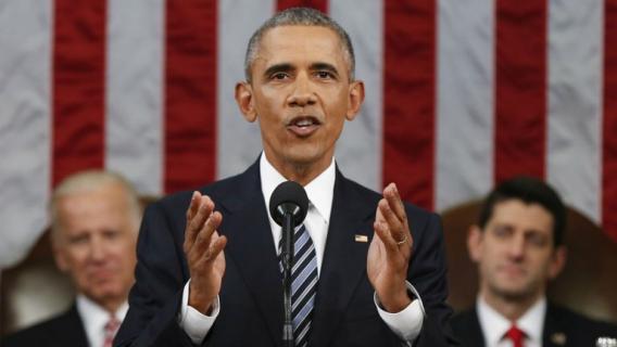 Barack Obama zdradził swoje ulubione filmy i seriale 2019 roku