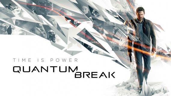 Quantum Break: Zabawa z czasem – recenzja