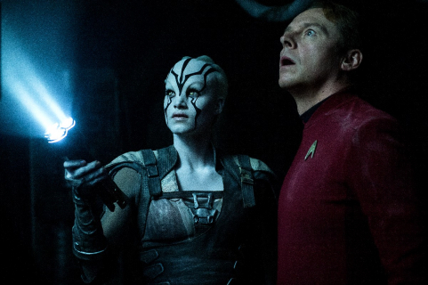 Pełny zwiastun filmu Star Trek: W nieznane