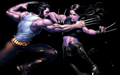 Żeński Wolverine w kolejnym filmie?