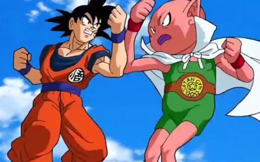 Dragon Ball Super: sezon 1, odcinek 42 i 43 – recenzja