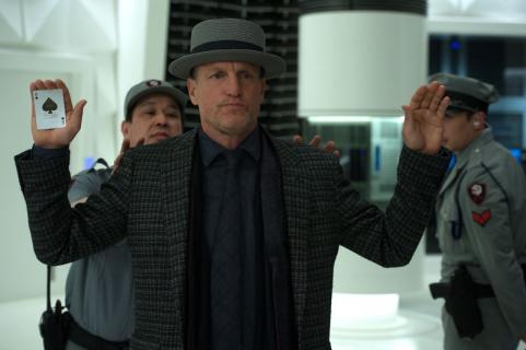 Iluzja 3 - film powstanie. Jest nominowany do Oscara scenarzysta