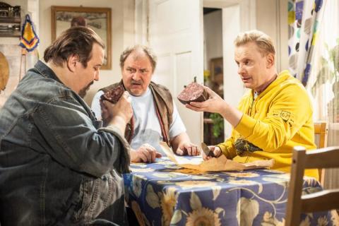 Seriale komediowe, czyli historia sitcomu w Polsce