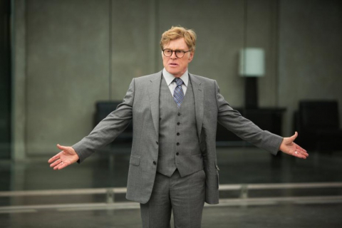 Robert Redford planuje aktorską emeryturę