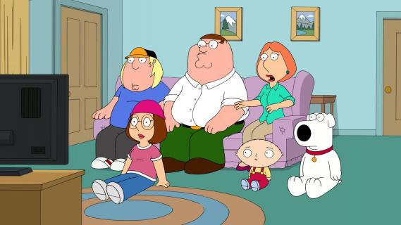 Family Guy i Bob's Burgers - Fox przedłuża seriale o dwa kolejne sezony