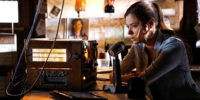 Frequency i No Tomorrow – zobacz zwiastuny nowych seriali CW