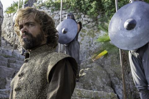 Ilu widzów ogląda 6. sezon Gry o tron? Sprawdź wyniki