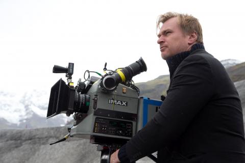 Tenet - zwiastun nowego filmu Nolana w kinach w USA. Kiedy w sieci?