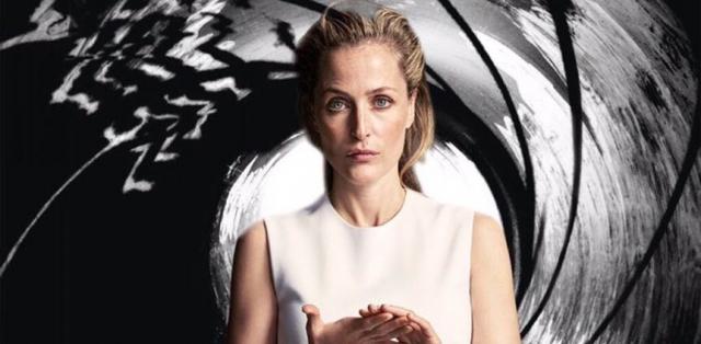 Gillian Anderson jako nowy Bond? Kamil Śmiałkowski ocenia w Dzień Dobry TVN
