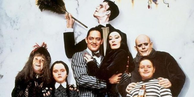 Reżyser Sausage Party stworzy animowaną Rodzinę Addamsów