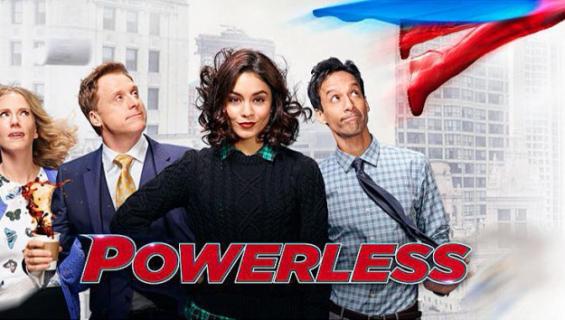 Data premiery Powerless. Oto wiosenna ramówka NBC